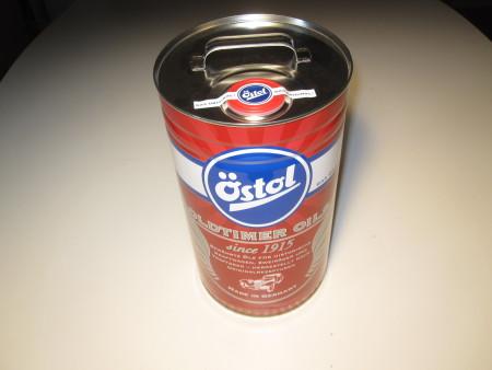 Motoröl 5 Liter